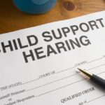 Common Child Support Questions